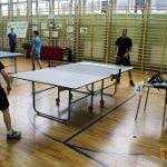 XIII Turniej Tenisa Stołowego Rolników Powiatu Sieradzkiego