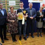 XIV Turniej Tenisa Stołowego Rolników Powiatu Sieradzkiego